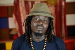 Interview d'Aristide Tarnagda par Ishyo