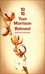 beloved de toni Morison