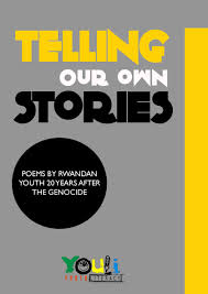 telling our own stories
