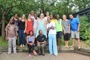 Sagohuset_Group Picture_Aug 2014